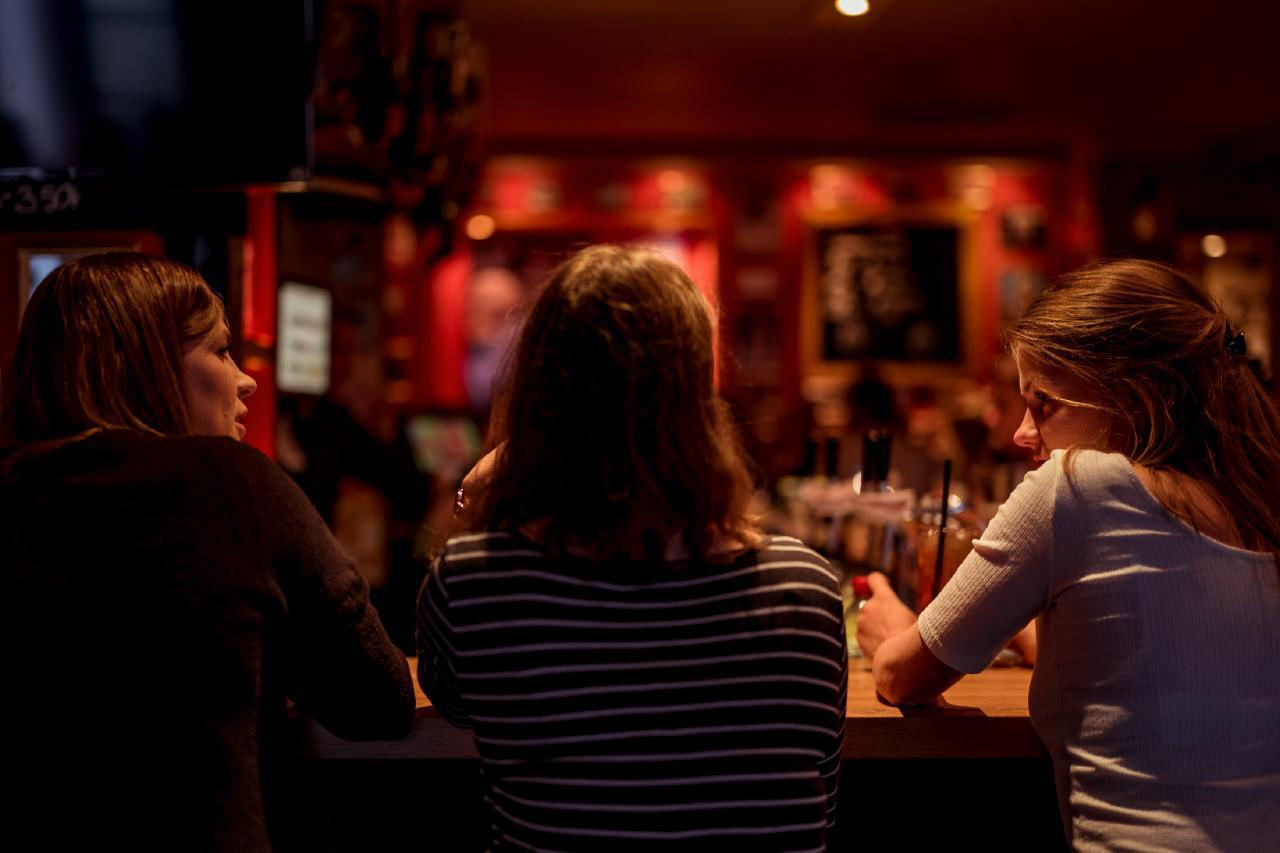 Der Mohr Heidelberg Bar